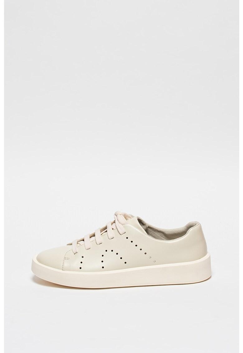 Pantofi sport din piele Courb