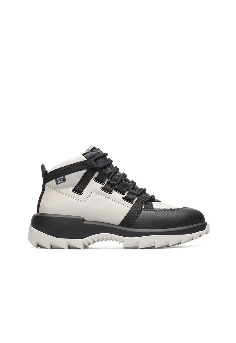 Pantofi sport impermeabili de piele Helix imagine