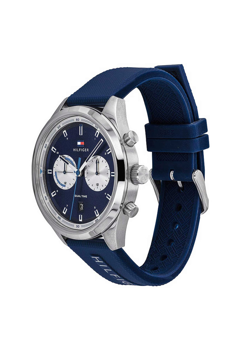 Tommy Hilfiger Ceas barbatesc   - Quartz - 45mm - 5ATM