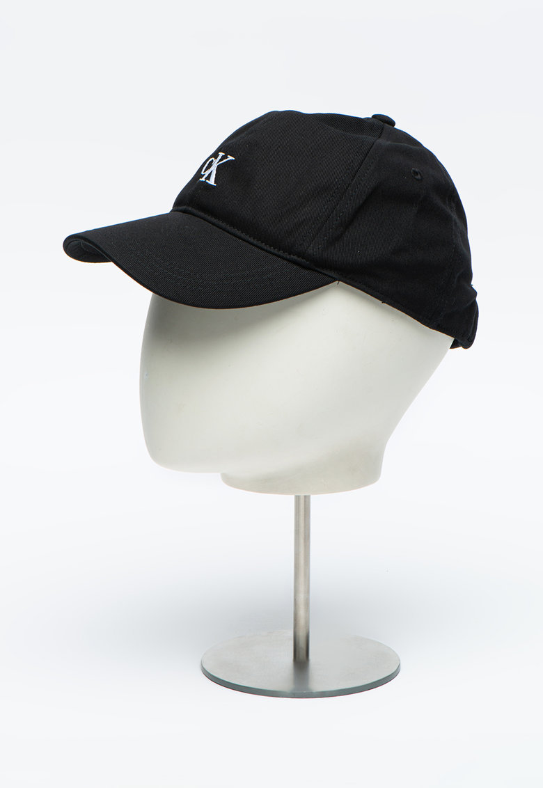 Sapca baseball cu detaliu logo CALVIN KLEIN fashiondays.ro