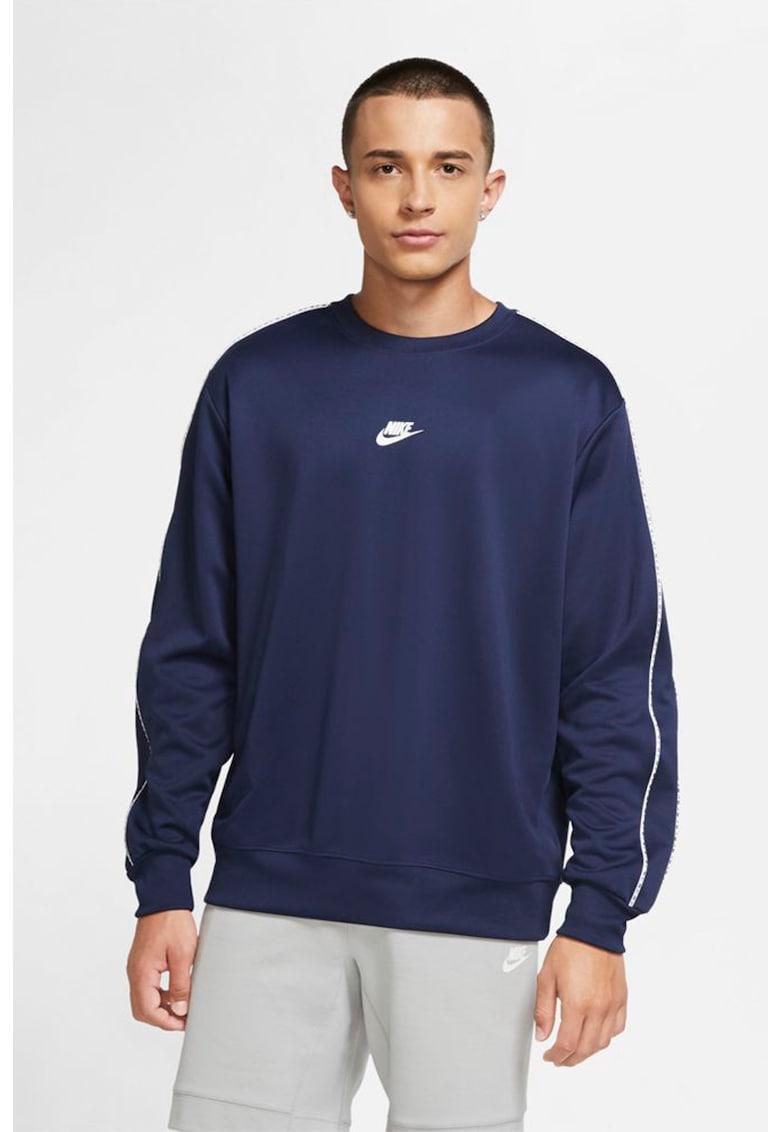 Bluza sport cu logo Repeat imagine