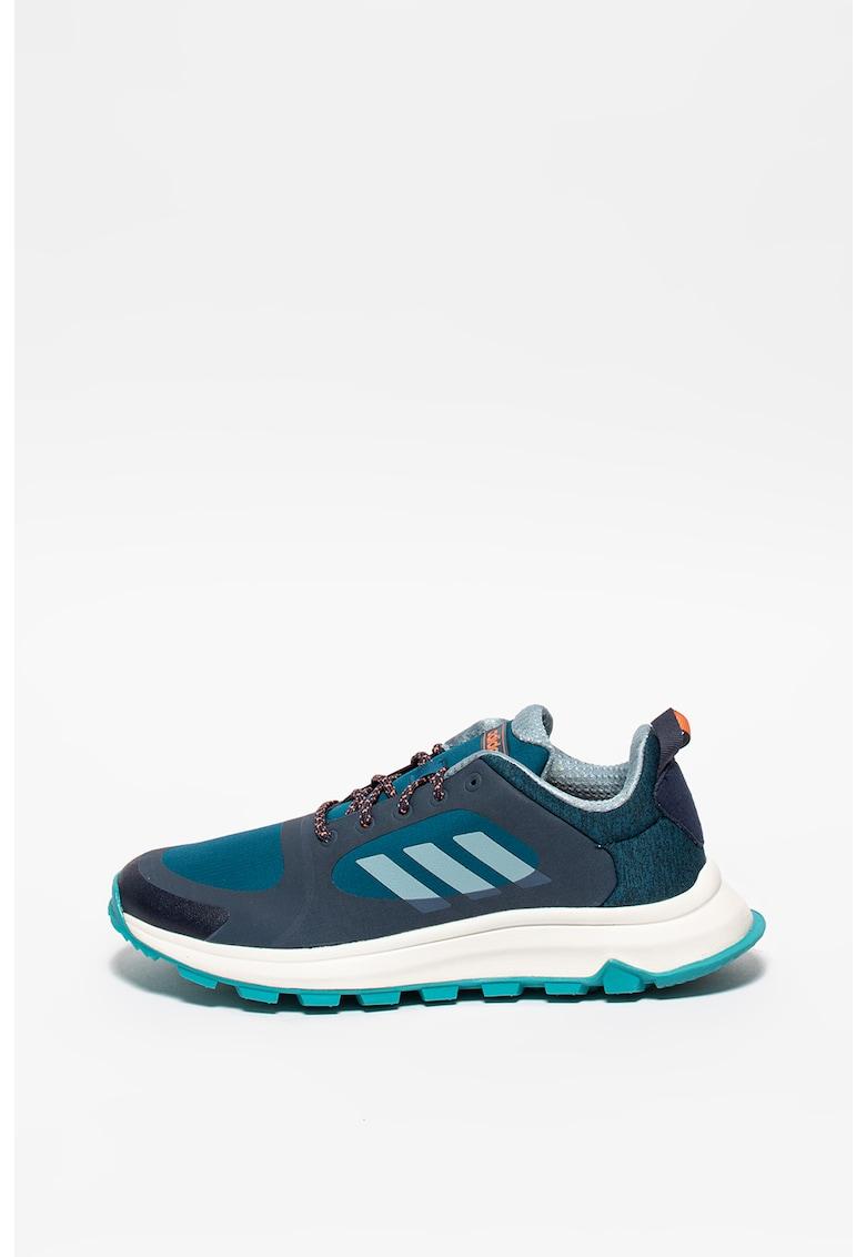 Pantofi cu amortizare pentru alergare Response Trail X Trail imagine