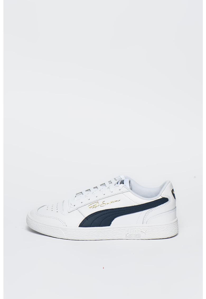 Pantofi sport de piele Ralph Sampson