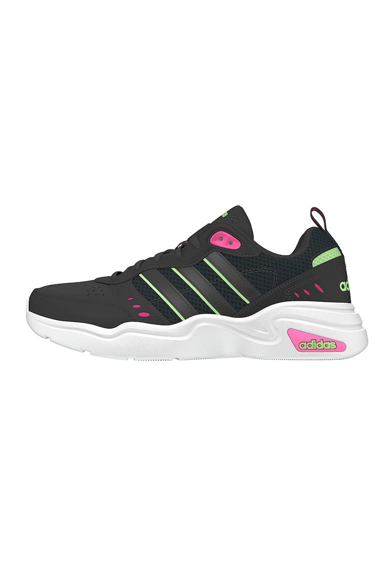 Pantofi cu insertii din plasa pentru fitness Strutter