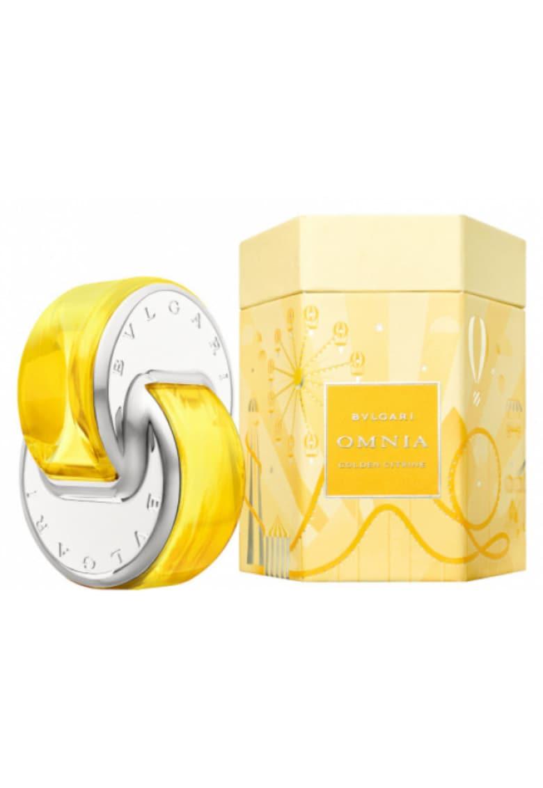 Apa de Toaleta Omnia Golden Citrine - Femei imagine fashiondays.ro 2021