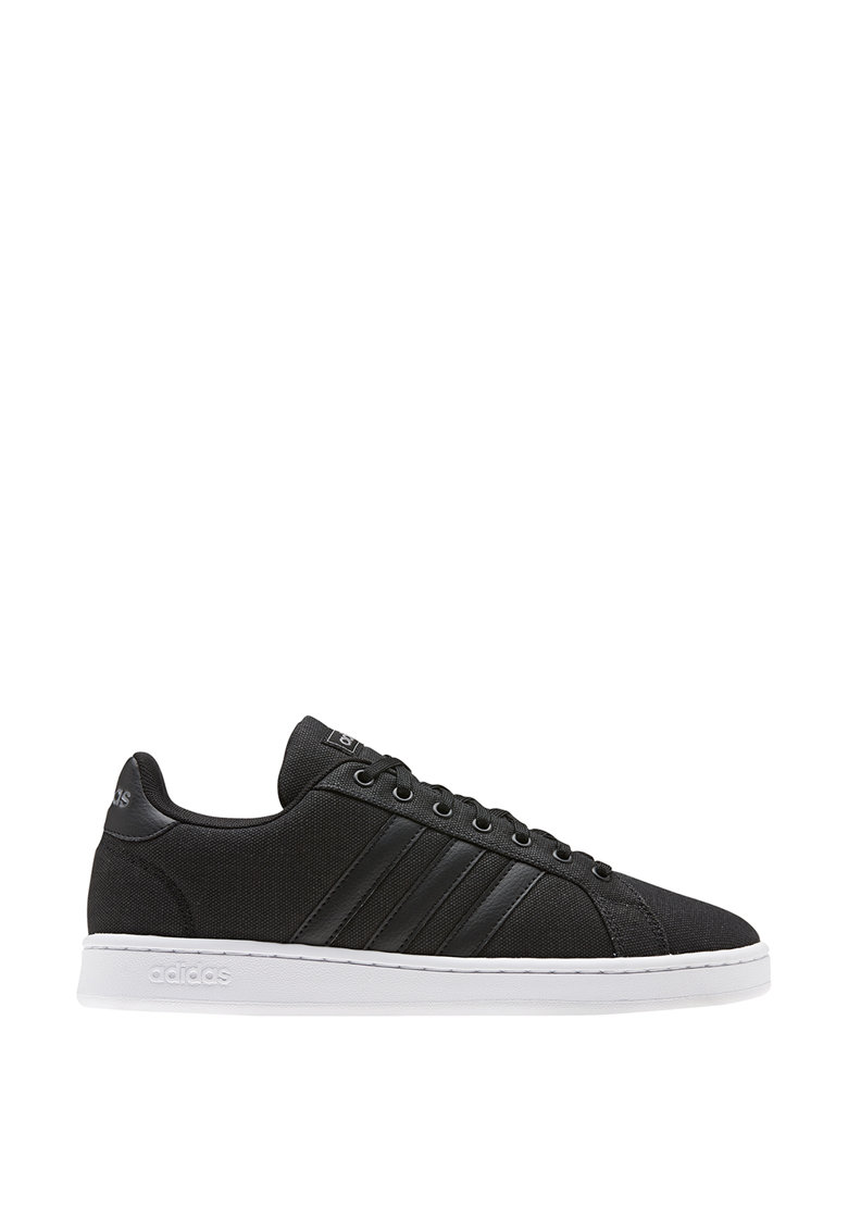 Pantofi sport de material textil Grand Court imagine
