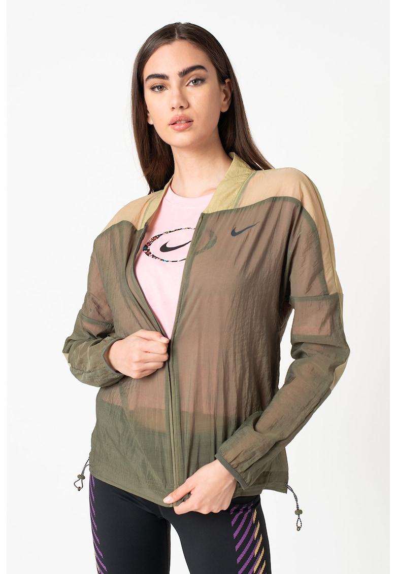 Jacheta pentru alergare Icon Clash