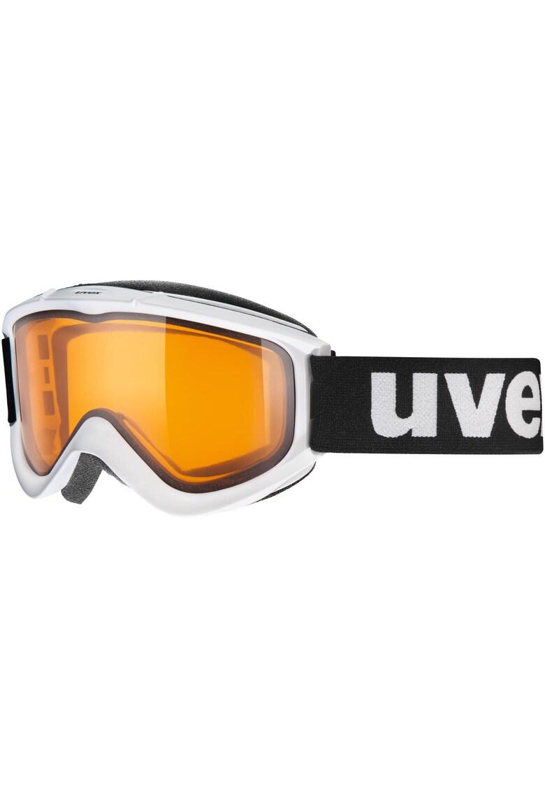 Uvex Ochelari schi  FX  - White/Gold