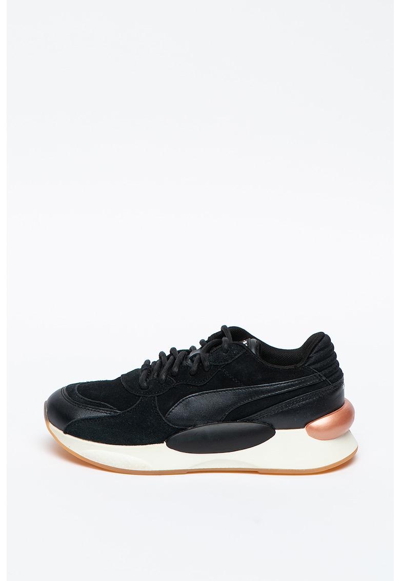 Pantofi sport de piele RS 9.8