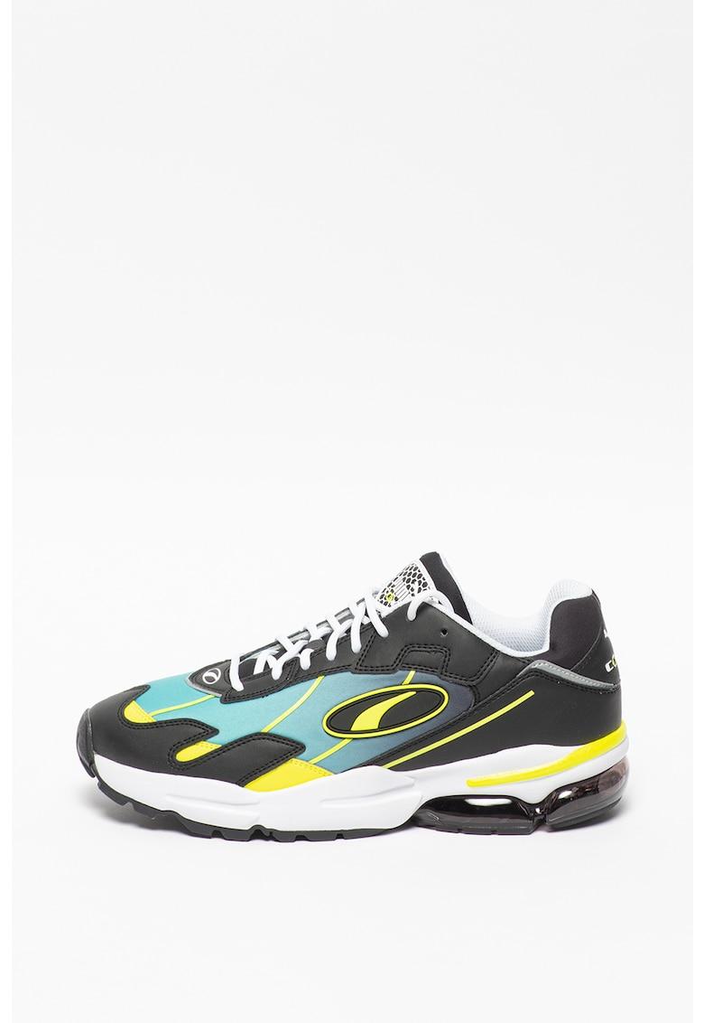 Pantofi sport cu model colorblock Cell Ultra Fade