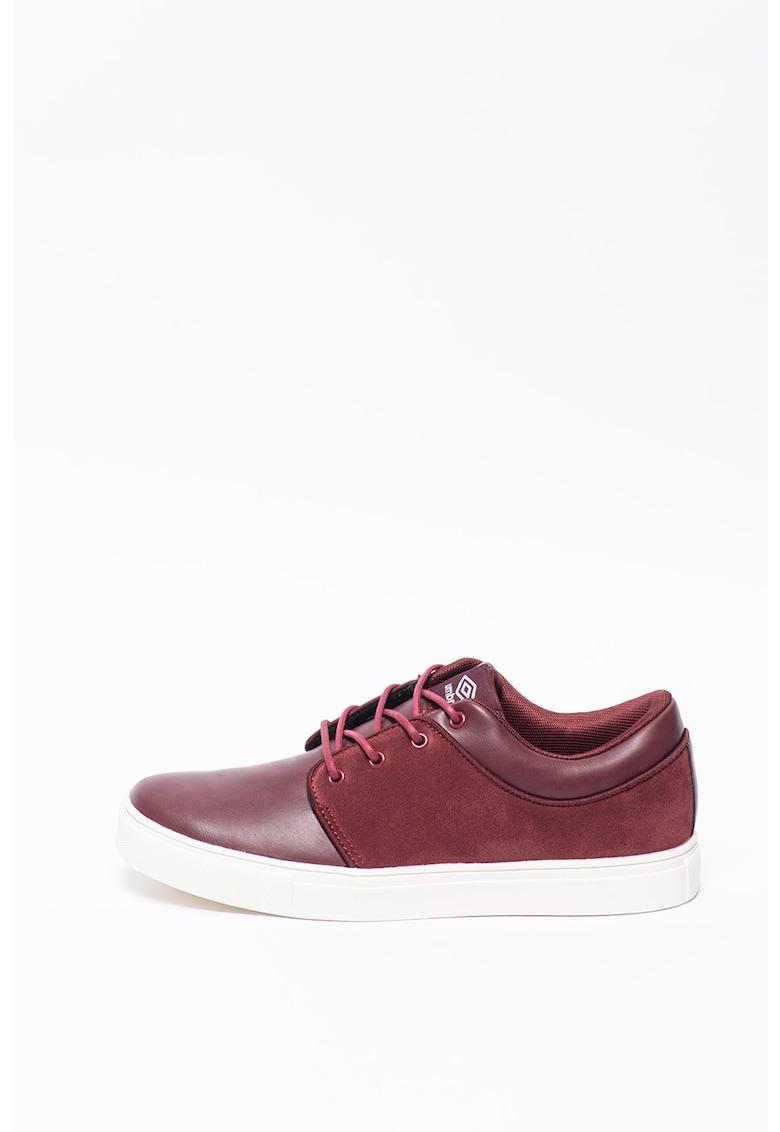 Pantofi sport de piele ecologica CityWalk