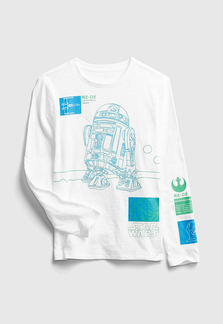 Bluza cu imprimeu Star Wars