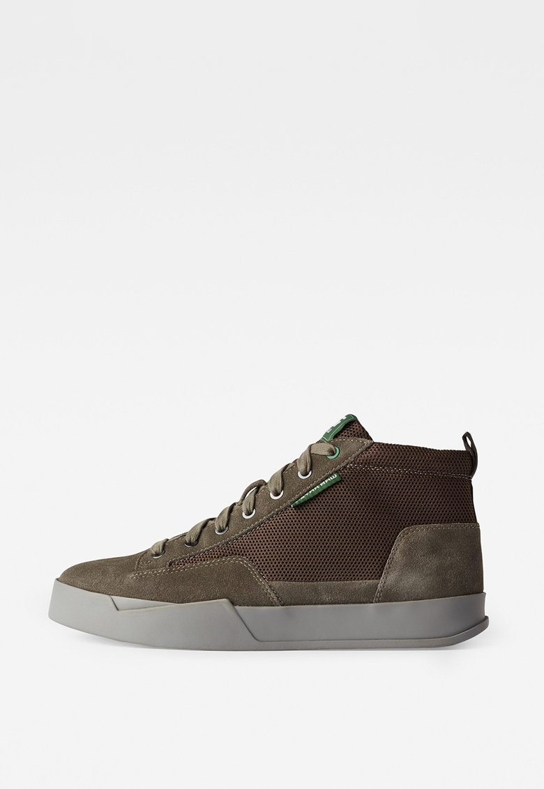 Pantofi sport mid-high Reckam Core