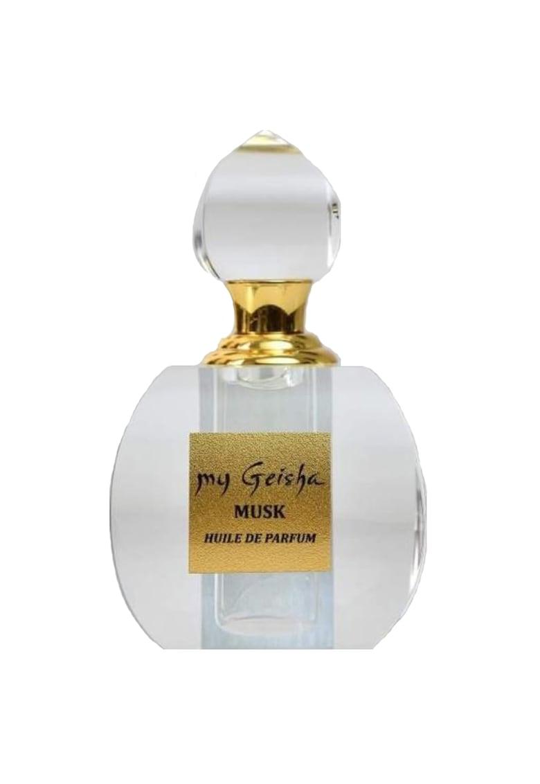 Ulei de Parfum Luxury Edition Musk - Unisex - 12 ml poza fashiondays