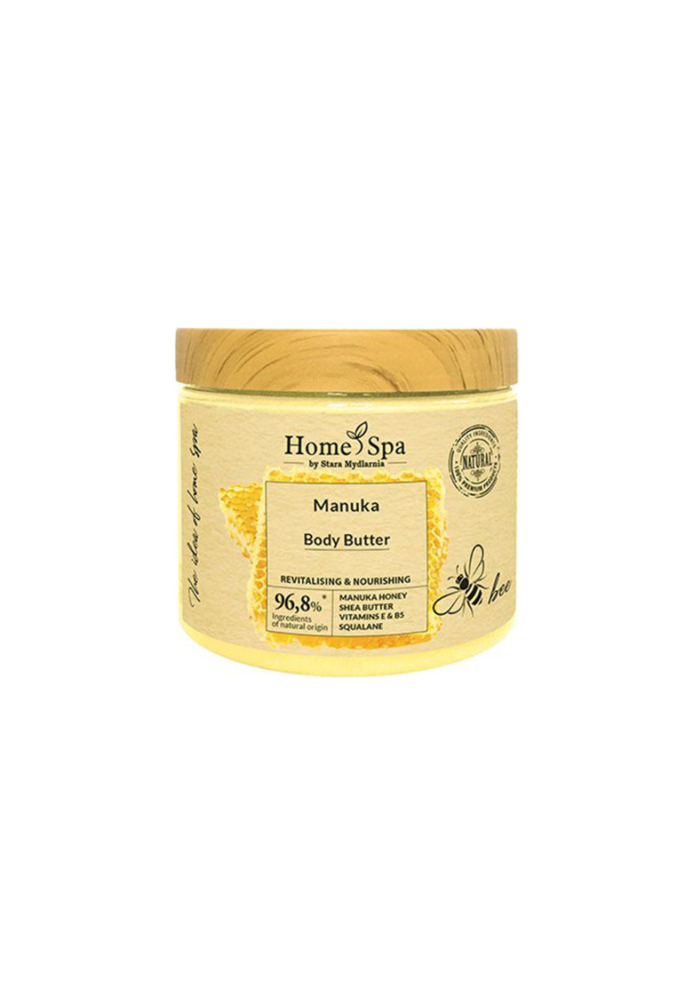 Unt de corp  Manuka - 200 ml