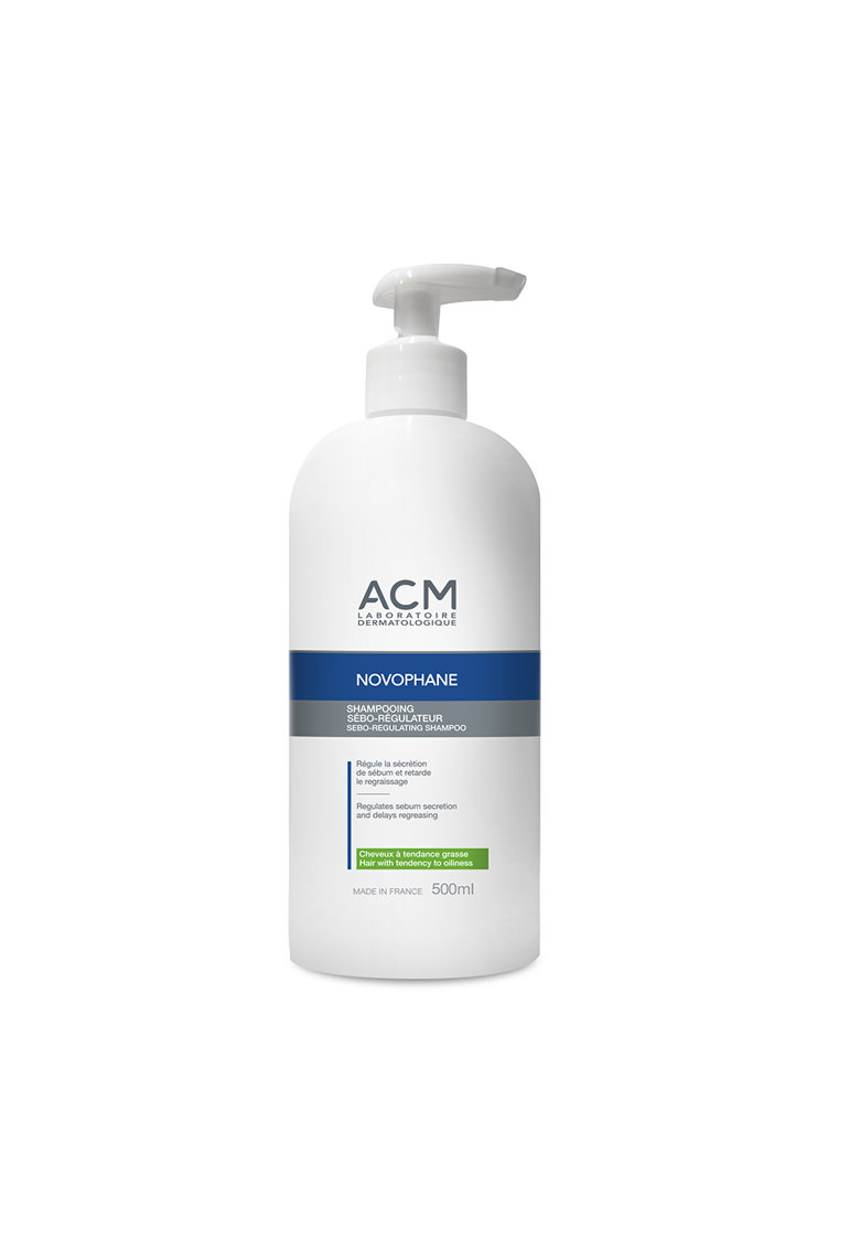 ACM Novophane Sampon Sebo-regulator imagine fashiondays.ro ACM Laboratoire