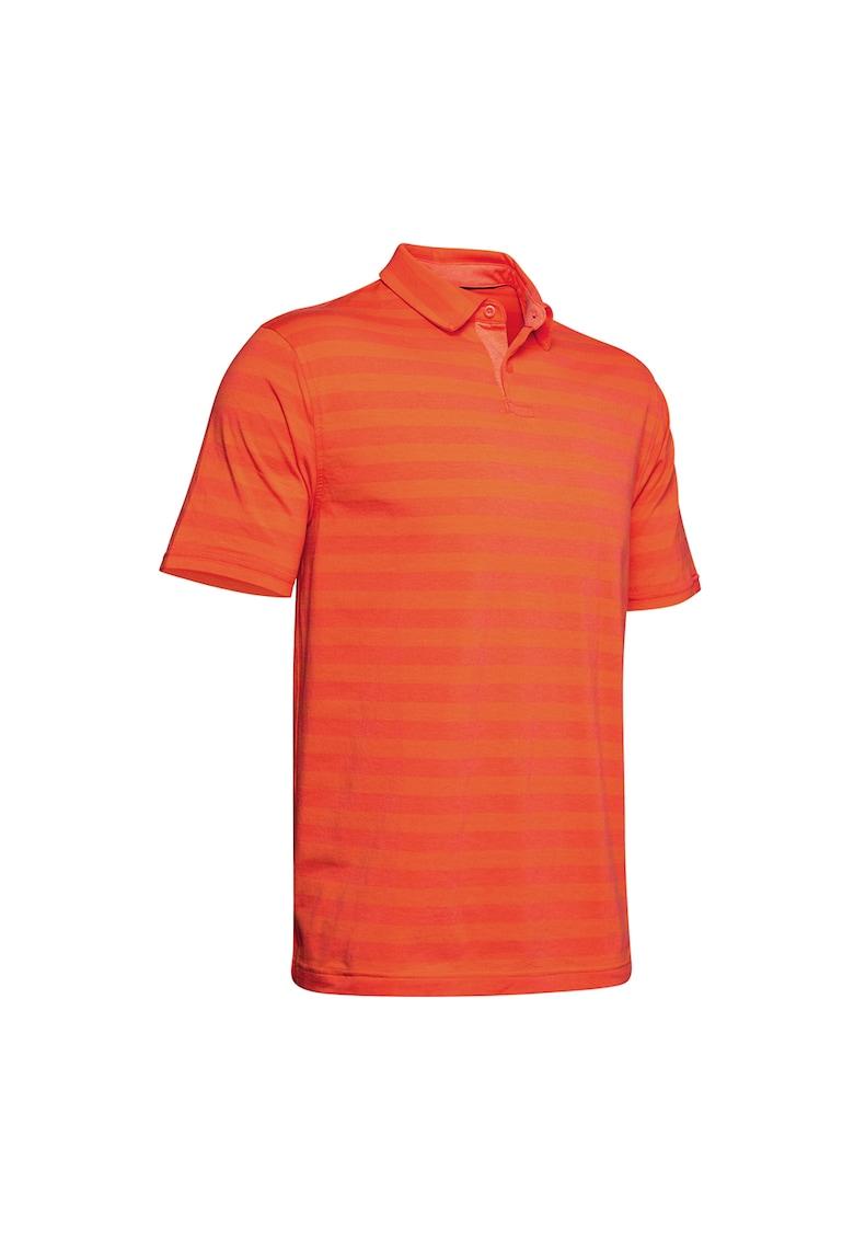 Tricou polo pentru golf Scramble