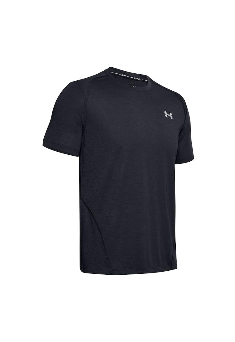 Tricou cu detalii reflectorizante - pentru alergare Streaker 2.0
