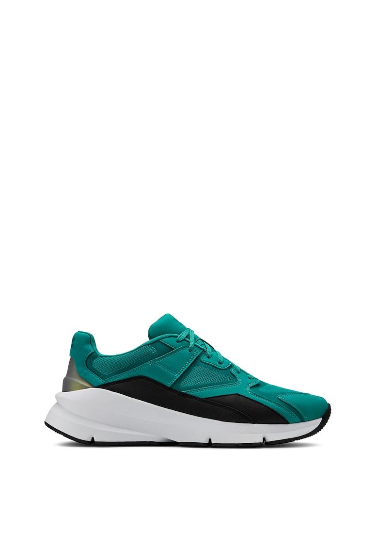 Pantofi sport cu garnituri din material textil Forge 96 Clrshft imagine