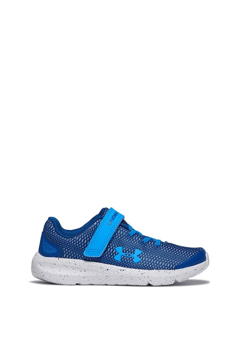 Pantofi din plasa tricotata - pentru alergare Pursuit 2 poza fashiondays