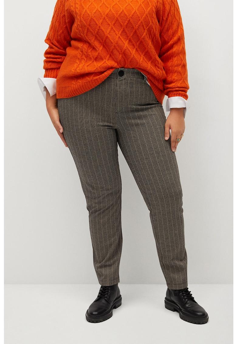 Pantaloni in carouri Sicilia imagine promotie