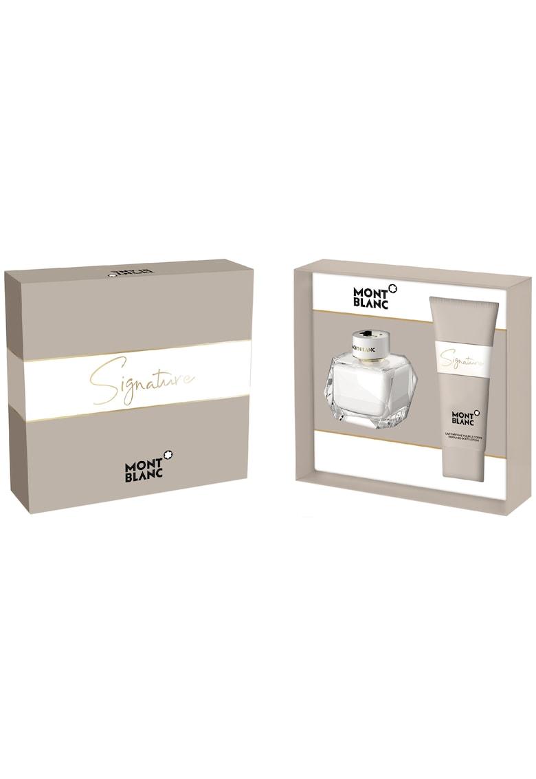 Set Signature - Femei: Apa de Parfum - 50 ml + Lotiune de corp - 100 ml imagine