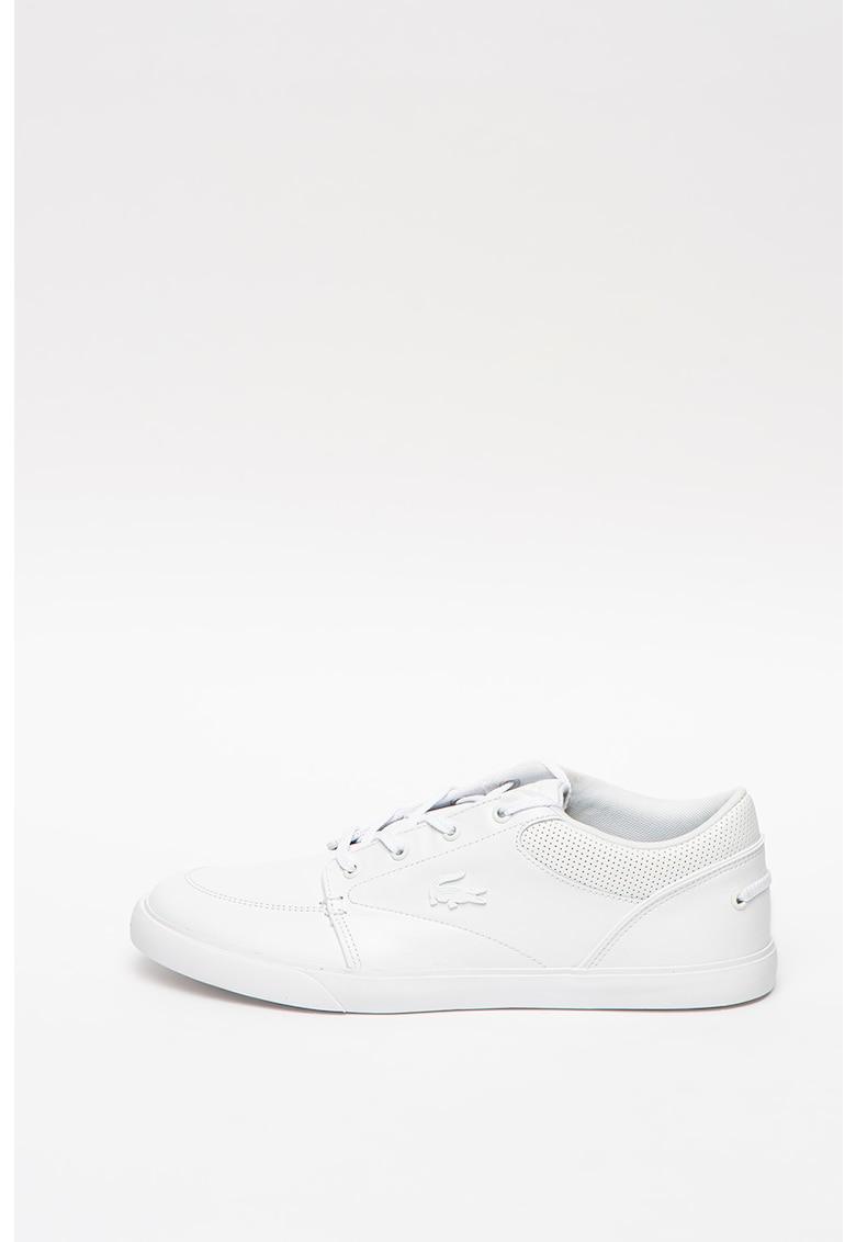 Pantofi sport de piele si piele ecologica Bayliss