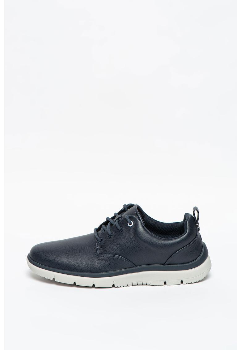 Pantofi de piele ecologica Tunsil Lane imagine promotie