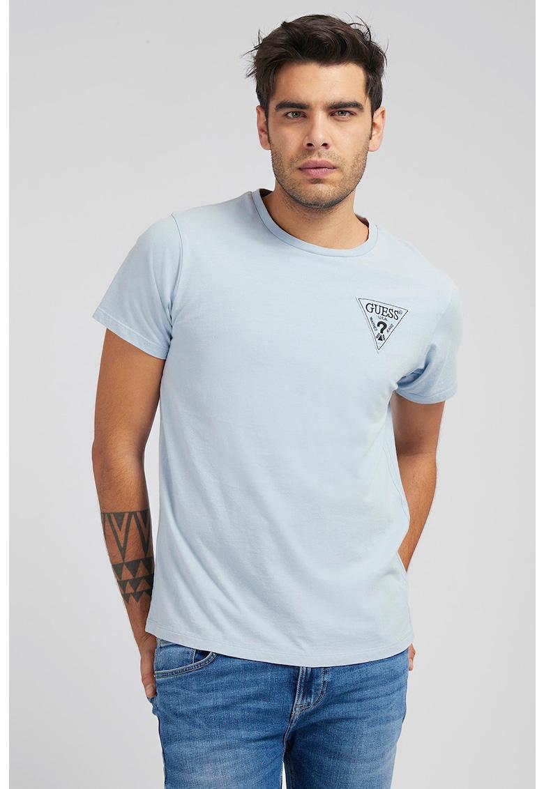 Tricou regular fit cu logo M1GI56-K8HM0 Bărbați imagine