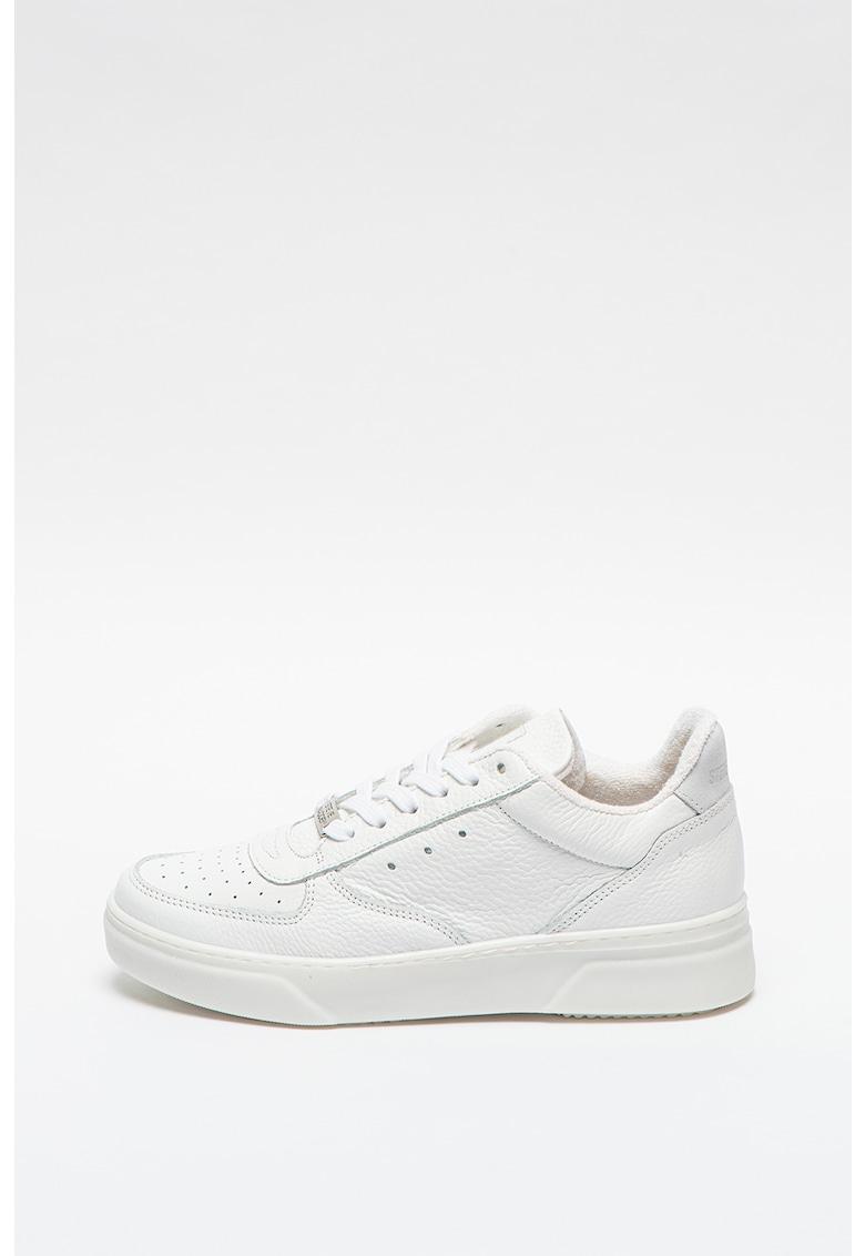 Pantofi sport de piele Darma