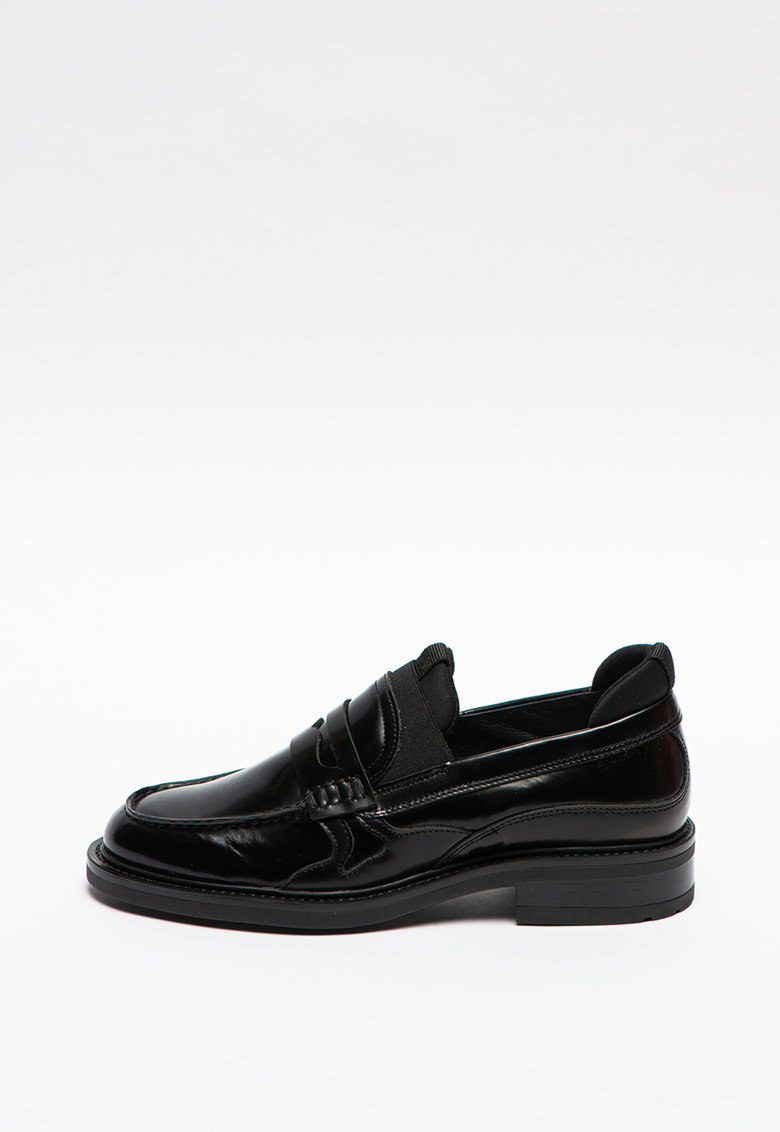 Bronx Pantofi loafer Penny de piele Ivy Jazz