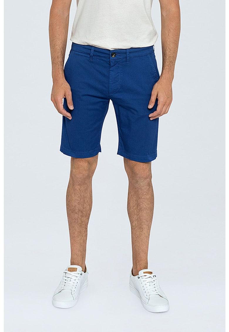 Bermude chino imagine fashiondays.ro Pepe Jeans London