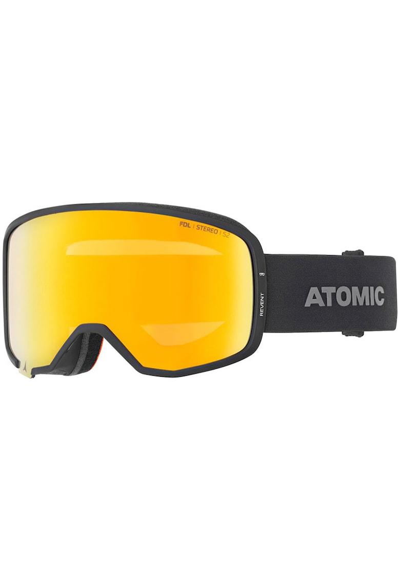 Ochelari ski Revent Stereo OTG