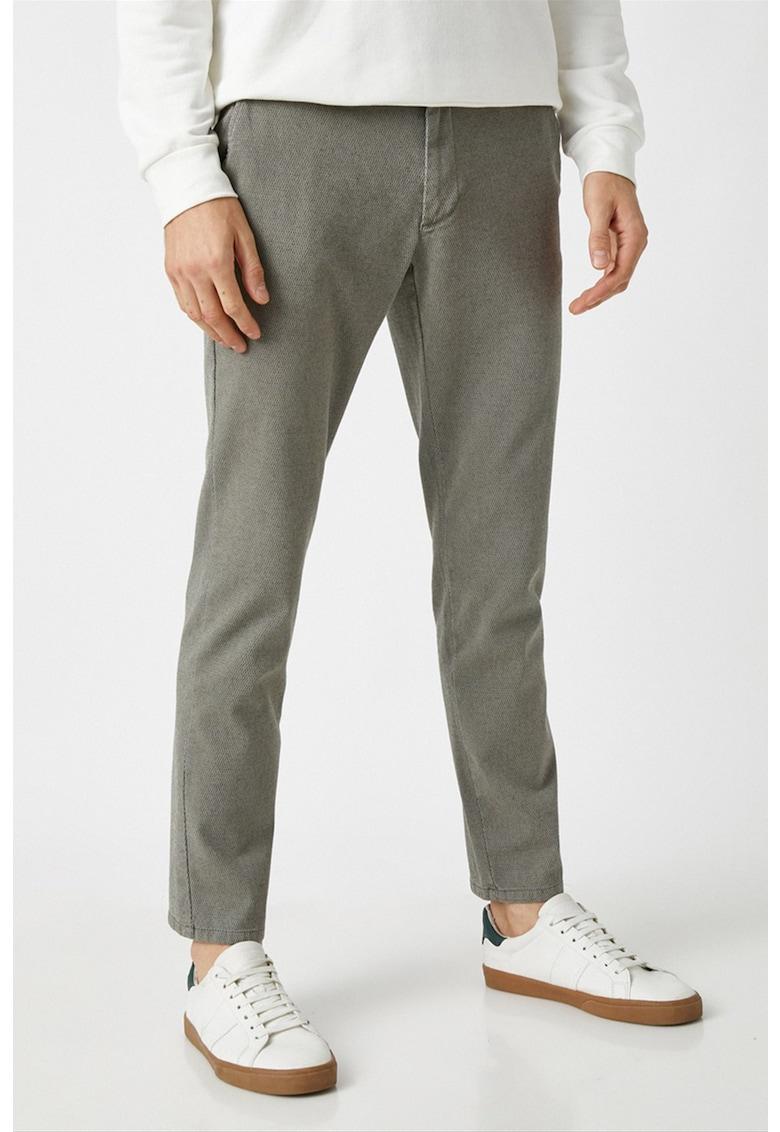Pantaloni slim fit Brad