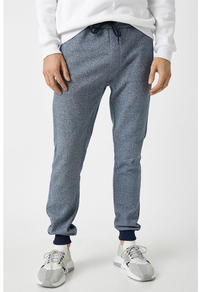 Pantaloni sport cu snur 137 imagine