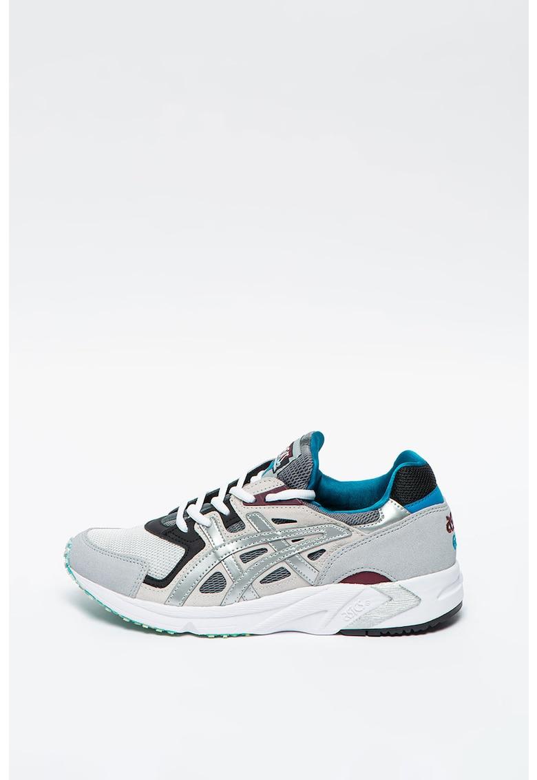 Pantofi sport cu detalii de piele intoarsa GEL-DS TRAINER OG Asics imagine 2021