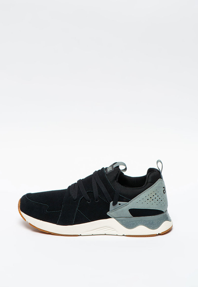 Pantofi sport din piele intoarsa Gel-Lyte V Sanze