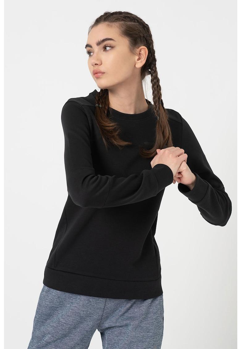 Bluza sport cu detalii peliculizate - pentru fitness imagine
