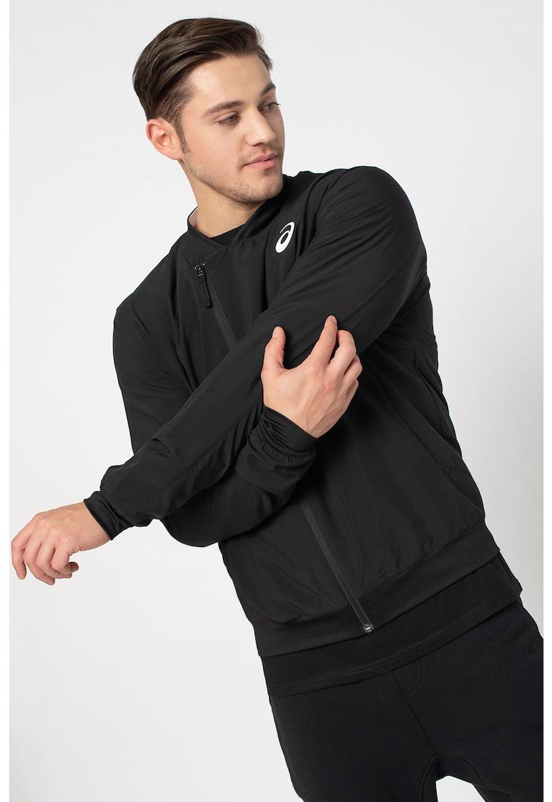 Jacheta bomber usoara pentru tenis