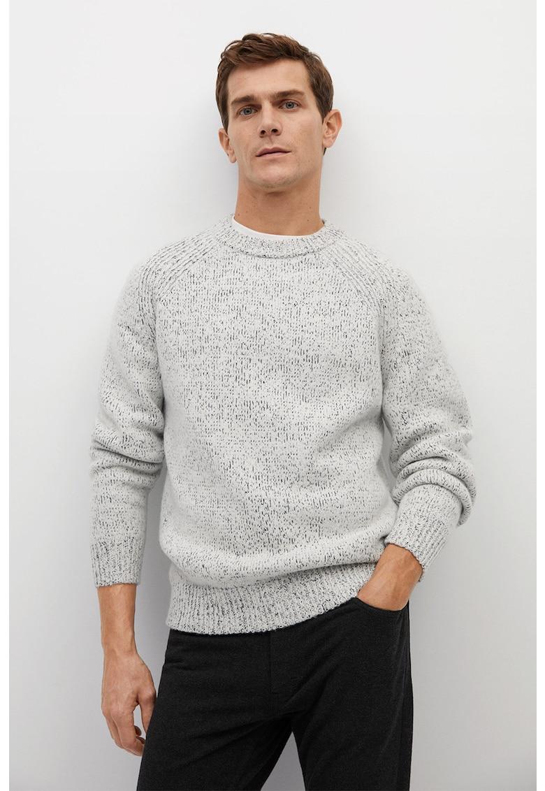 Pulover din amestec de lana Roby imagine promotie