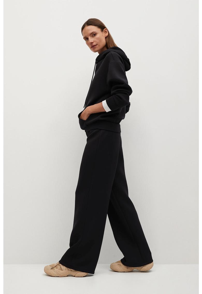 Pantaloni cu talie inalta Neosoft imagine promotie