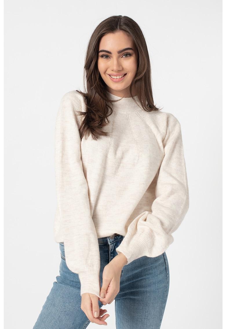 Pulover tricotat fin Clotilda