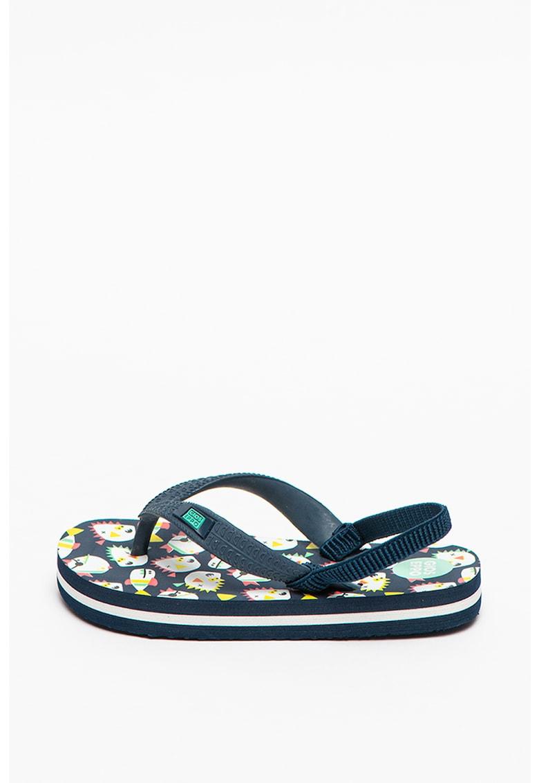 Sandale slingback Muiden imagine