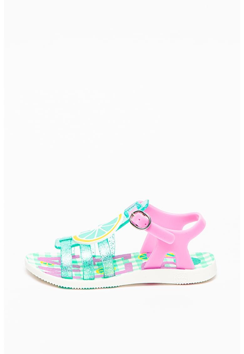 Sandale cauciucate Seia imagine