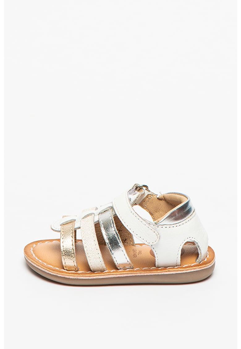 Sandale de piele cu bareta velcro Okaloosa imagine