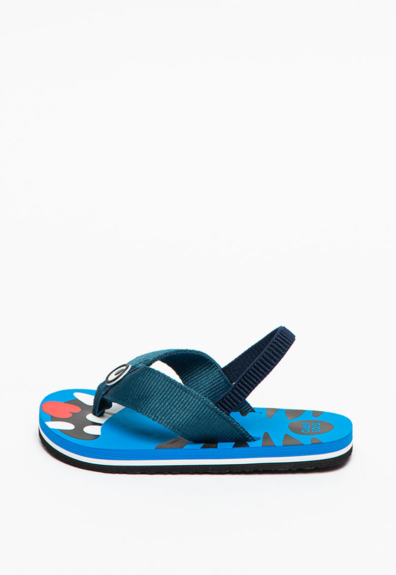 Sandale cu bareta separatoare Curazao imagine