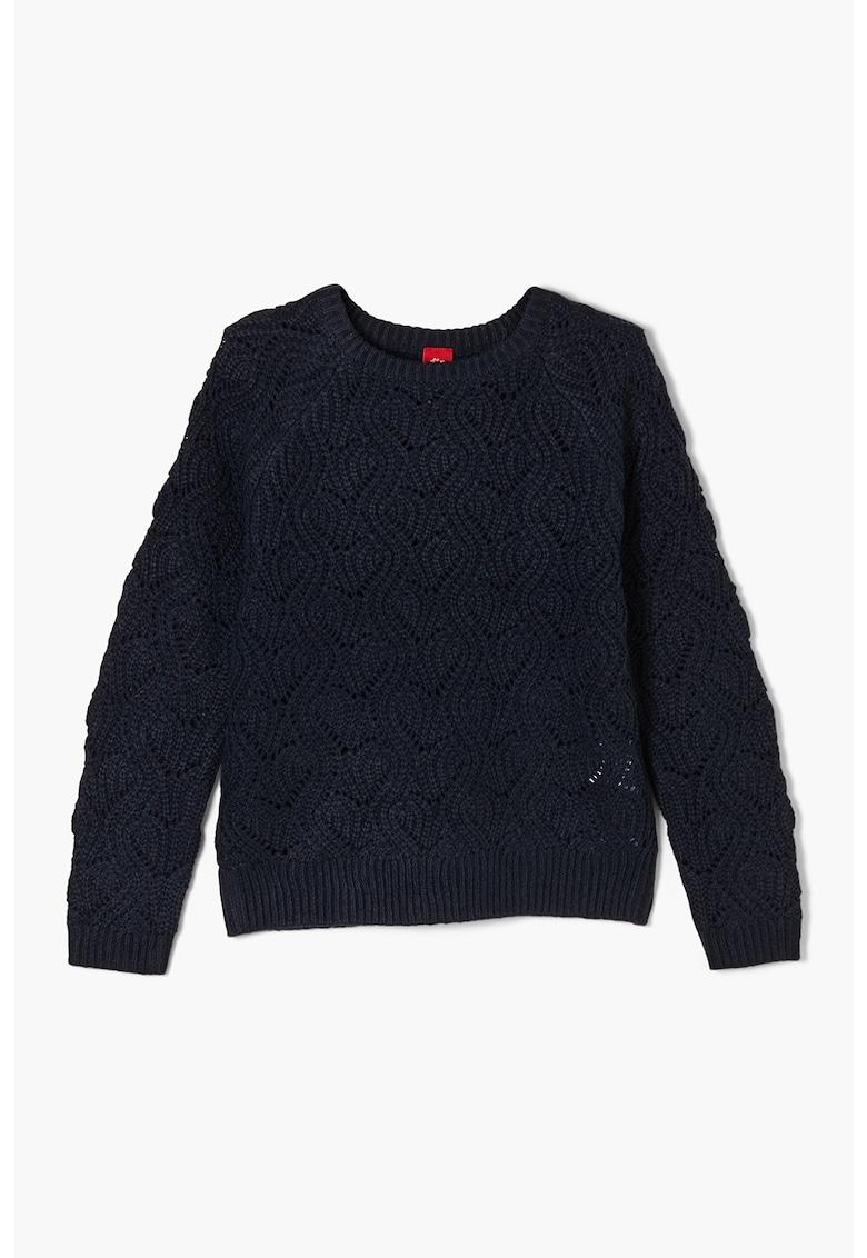 Pulover din amestec de lana de la sOliver