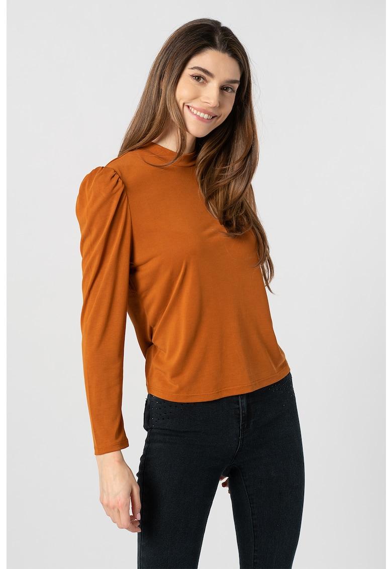 Bluza din amestec de modal Free Life imagine