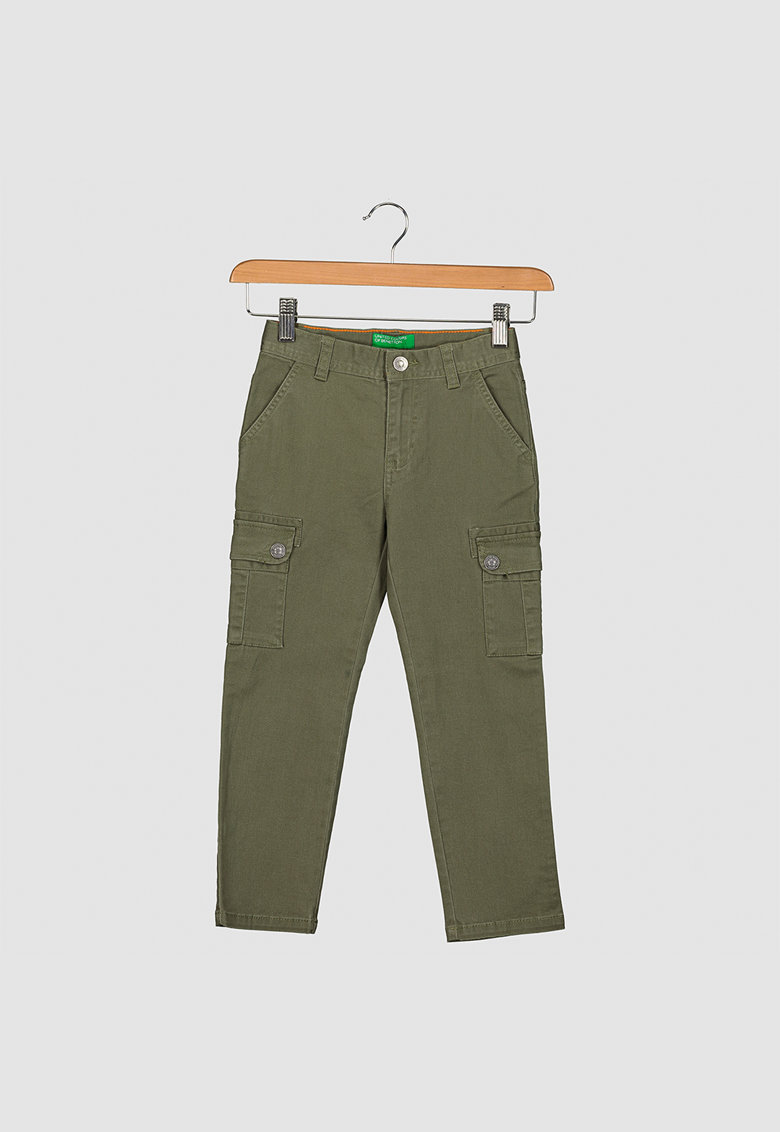 Pantaloni cargo imagine