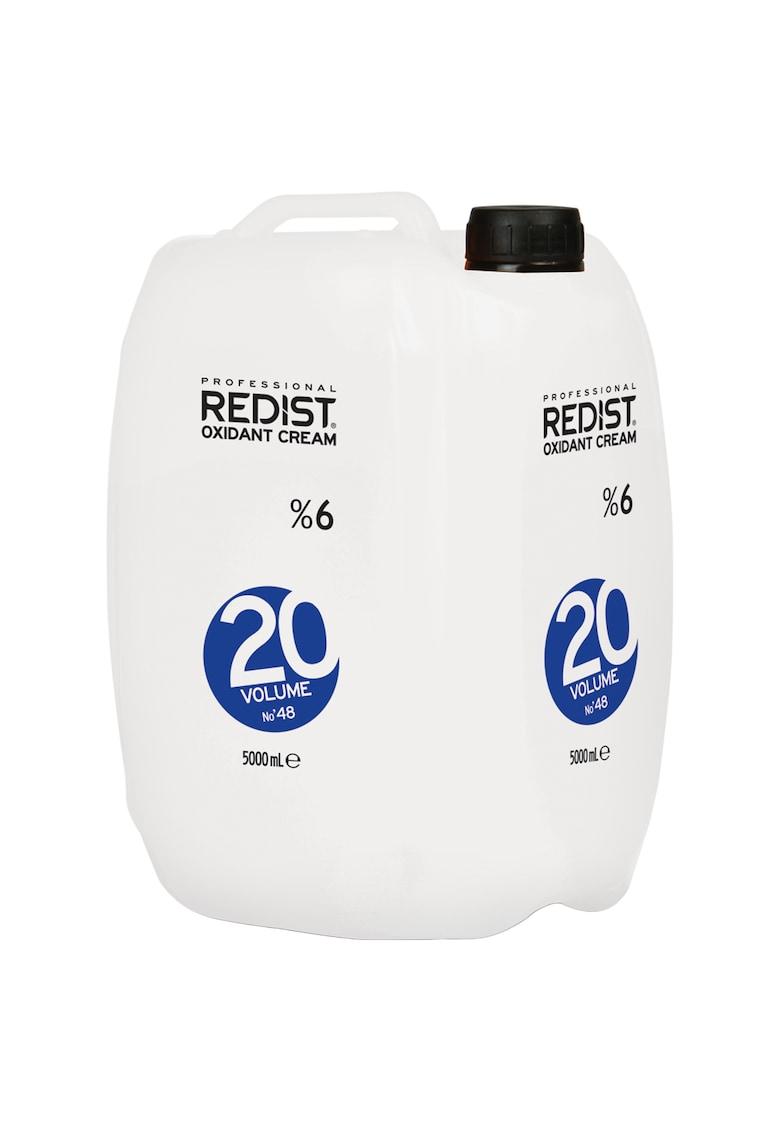 Oxidant 20 - 6% - 5000 ml imagine fashiondays.ro